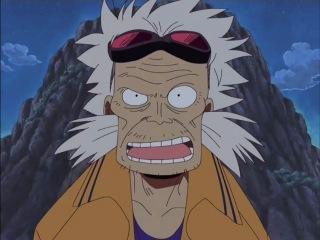 One Piece.��� ���. - 205 - Shachiburi